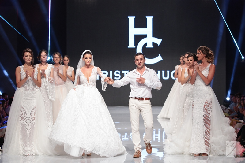 Hristo Chuchev Design - Wedding and Evening Dresses
