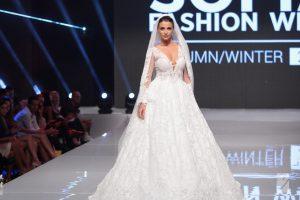 Булчински и сватбени рокли - HC Hristo Chuchev Design