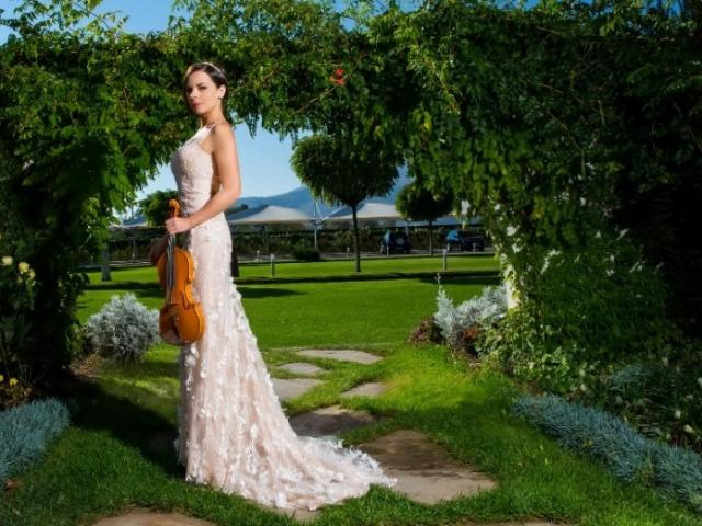 Бални рокли Христо Чучев Дизайн